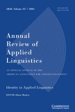 Article: Teaching American Sign Language to Hearing Adult Learners (2011)