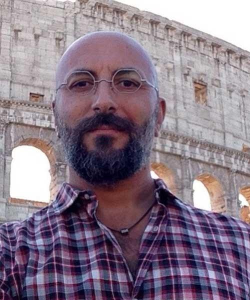 Michele Castiglione (IT)