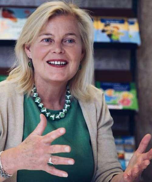 Trude Schermer (NL)