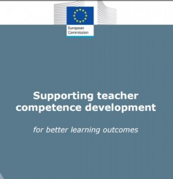 Supporting teacher competence development for better learning outcomes