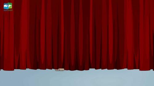 Curtain01