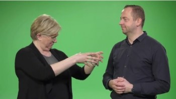 Sign Language Course for Families (Int. Sign)