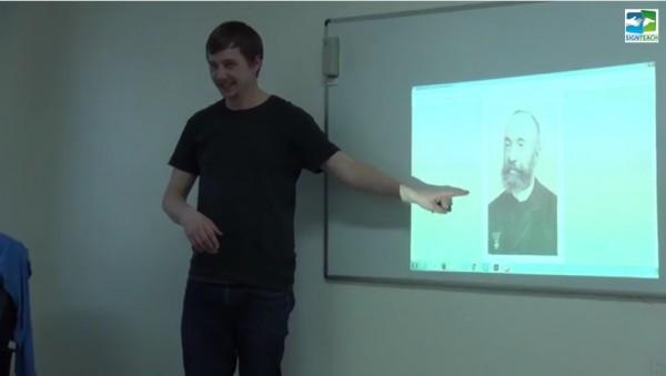 Deaf History (CZJ)
