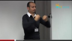 Teaching Sign Language through Visual World