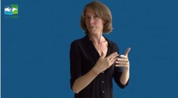 Ouders van dove/sh kinderen & het gebarentaalleren (NGT)